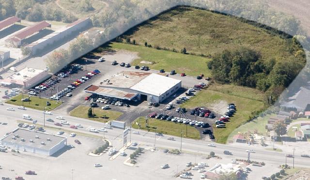 1223 Huntsville Hwy., Fayetteville, TN 37334