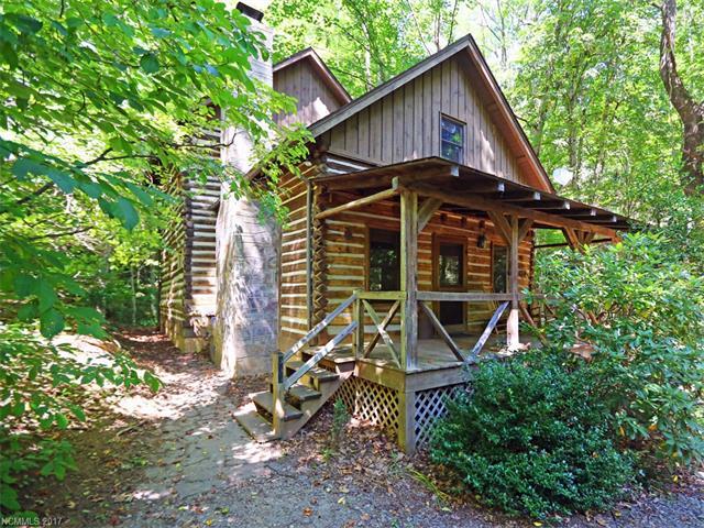 633 Creekside Drive, Maggie Valley, NC 28751