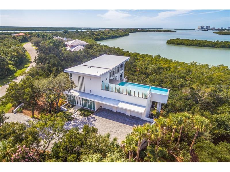 1143 BLUE HILL CREEK DRIVE, MARCO ISLAND, FL 34145