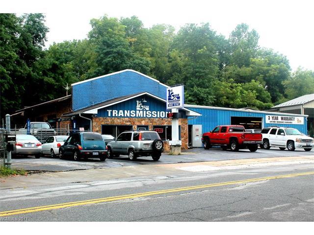 920 7th, Hendersonville, NC 28792