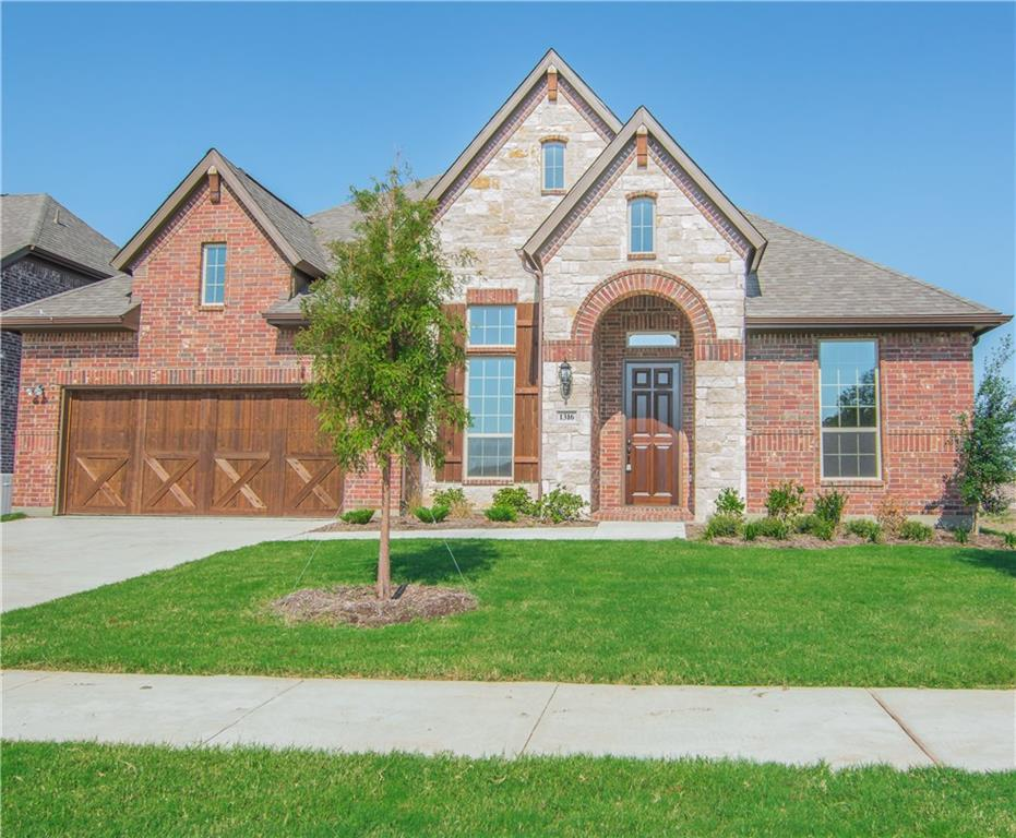 1316 Torrent Drive, Little Elm, TX 75068
