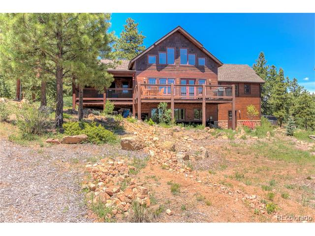 14425 Reserve Road, Pine, CO 80470