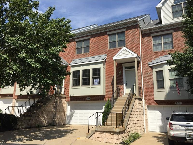 456 HIGHPOINTE, Pittsburgh, PA 15220