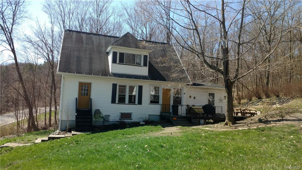 32 Mt. View Avenue, Warsaw, NY 14569