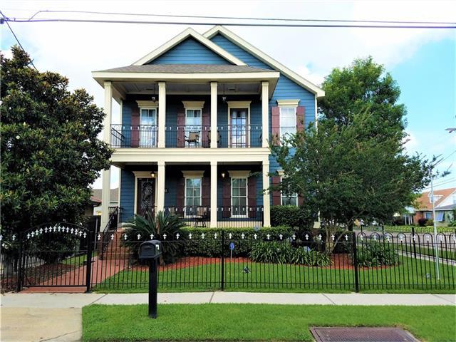 6032 PONTCHARTRAIN Boulevard, New Orleans, LA 70124
