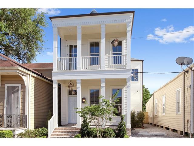 3810 CONSTANCE Street, New Orleans, LA 70115
