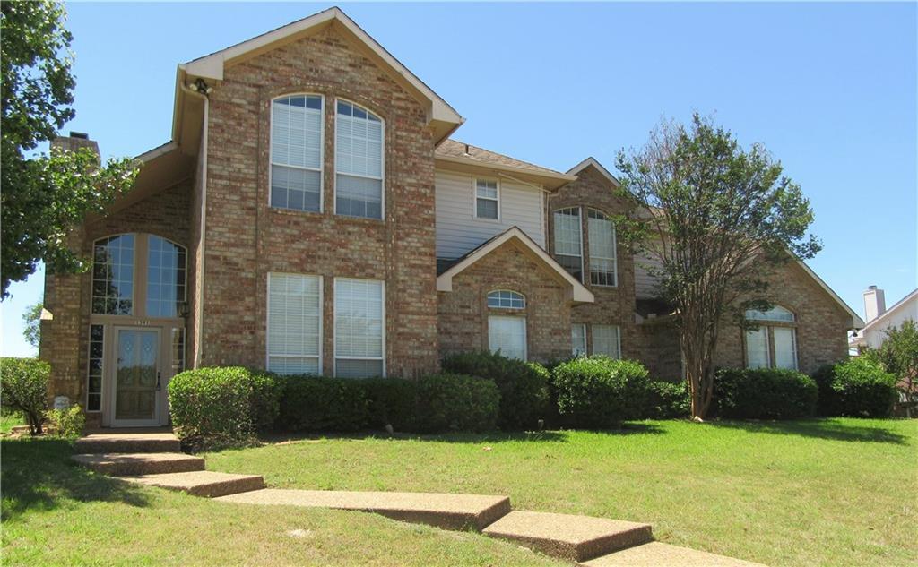 1591 N Hills Drive, Rockwall, TX 75087