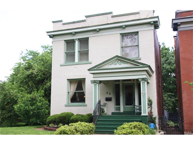29 Benton Place, St Louis, MO 63104