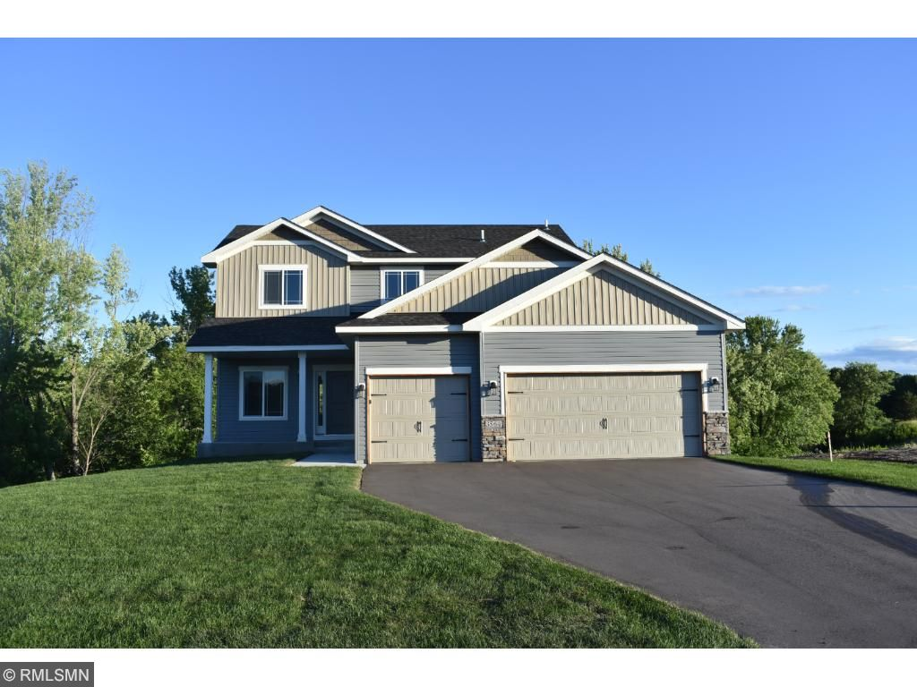 3564 235th Lane NW, Saint Francis, MN 55070