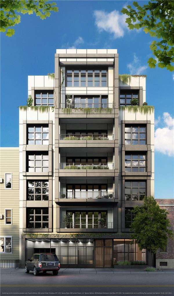 868 Lorimer St 4-A, Brooklyn, NY 11222