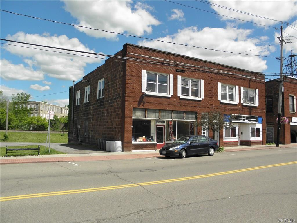 15 N Main Street, Evans, NY 14006