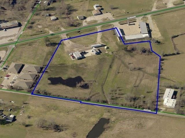 622 S Seven Points Drive, Kemp, TX 75143