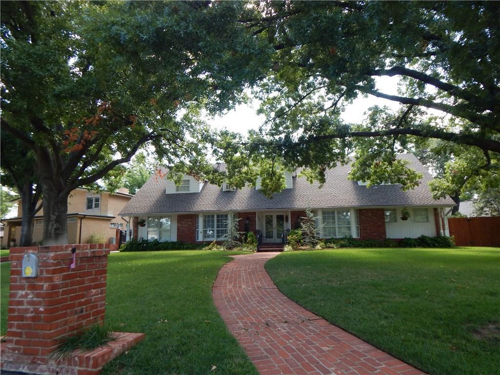 3128 Thorn Ridge Road, Oklahoma City, OK 73120