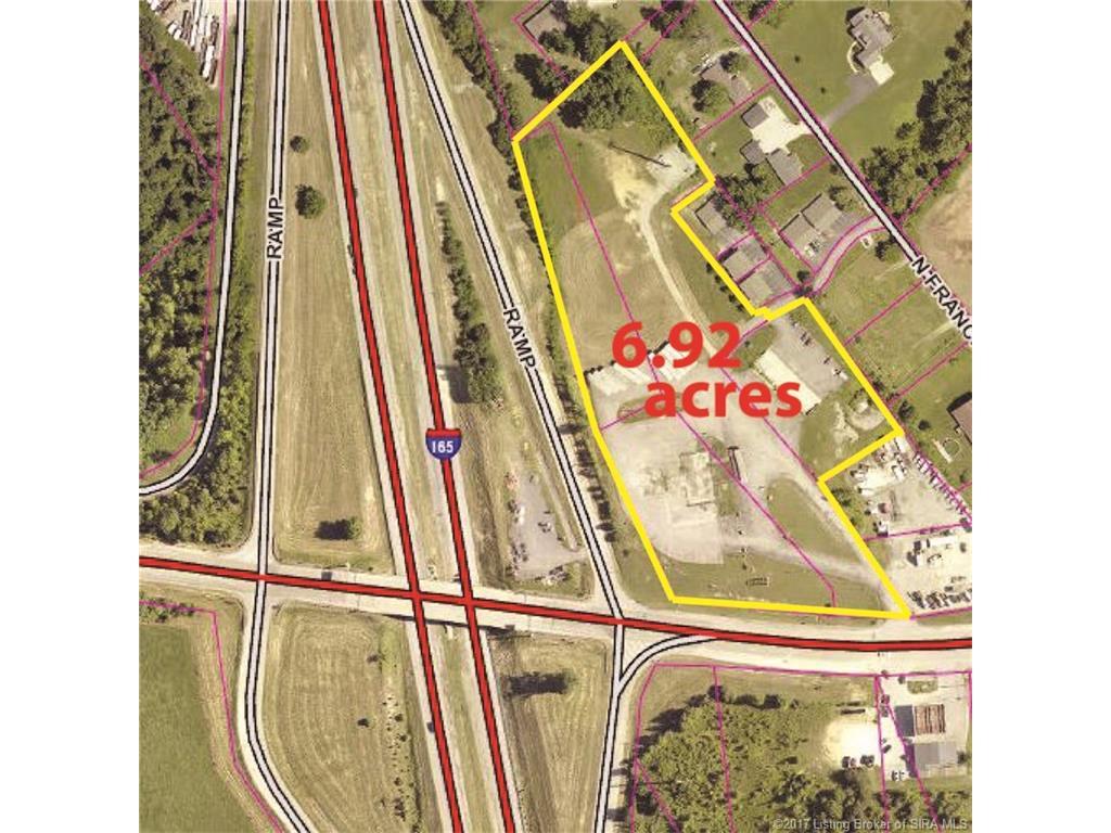 Highway 160, Henryville, IN 47126
