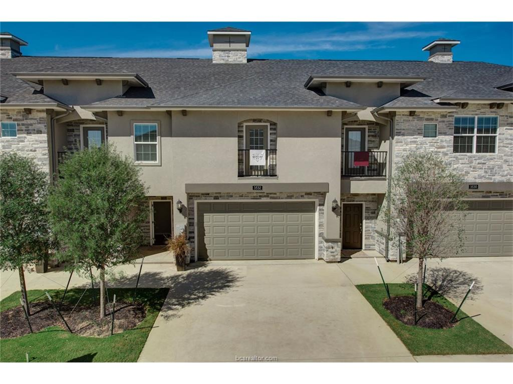 3519 Summerway Drive, College Station, TX 77845