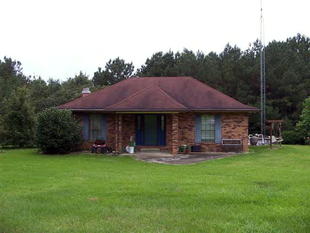 6029 Hancock Road, Gloster, MS 39638