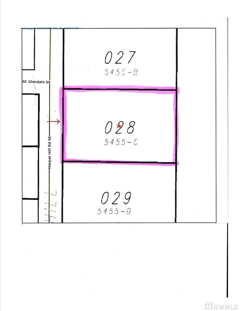 3933 Harper Hill Rd, Port Orchard, WA 98366