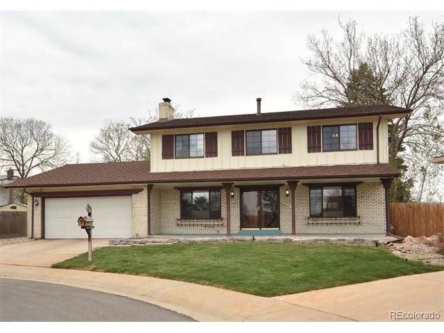 8355 W Dakota Place, Lakewood, CO 80226