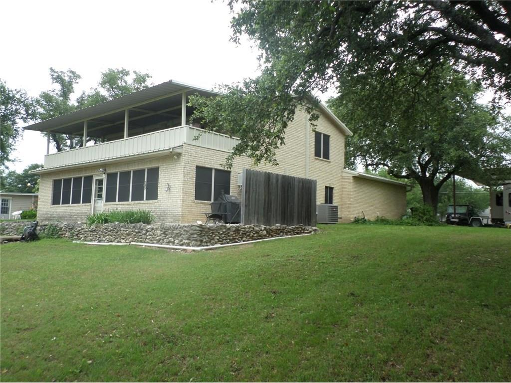 147 County Road 1821, Clifton, TX 76634