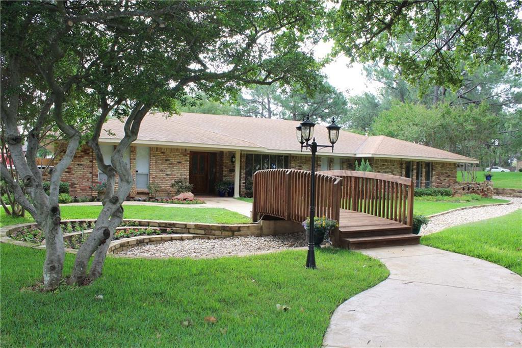 3211 Carmel Street, Denton, TX 76205