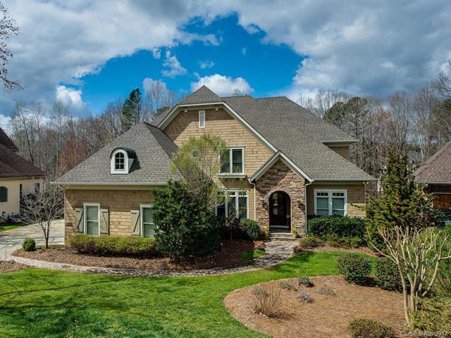 1337 Wyndmere Hills Lane, Matthews, NC 28105