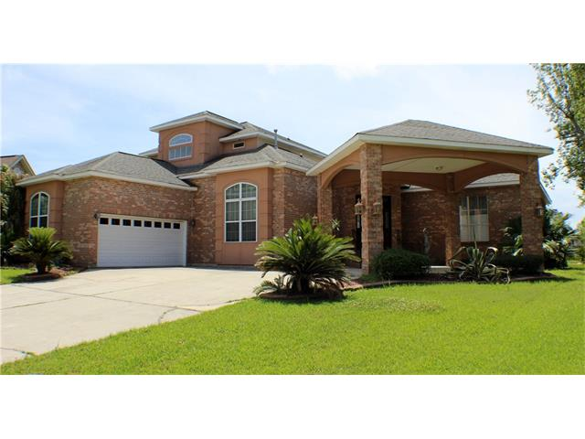 5 CARMEL VALLEY Drive, SLIDELL, LA 70458