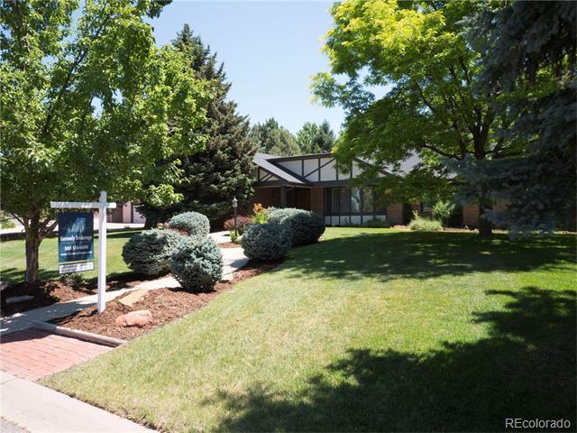 3890 S Elkhart Street, Aurora, CO 80014