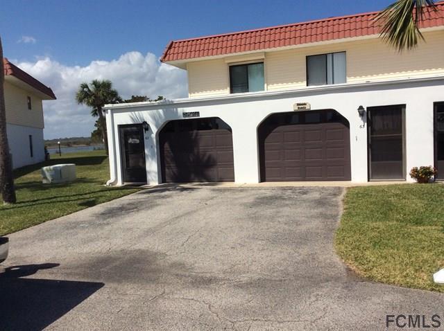 63 S Ocean Palm Drive, Flagler Beach, FL 32136