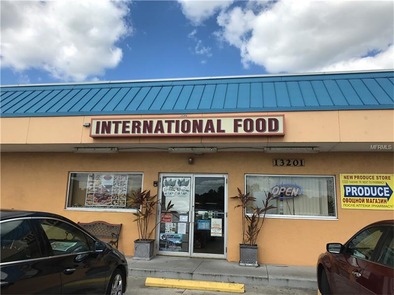 13201 TAMIAMI TRAIL, NORTH PORT, FL 34287