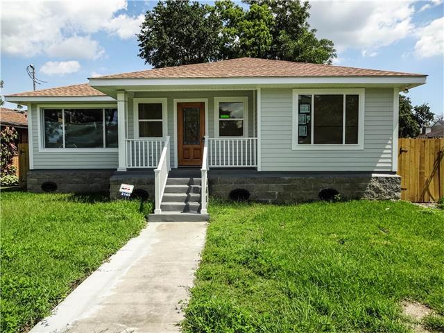 2145 MIRABEAU Avenue, New Orleans, LA 70122