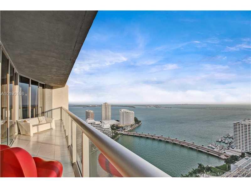 495 Brickell Ave 3005, Miami, FL 33131