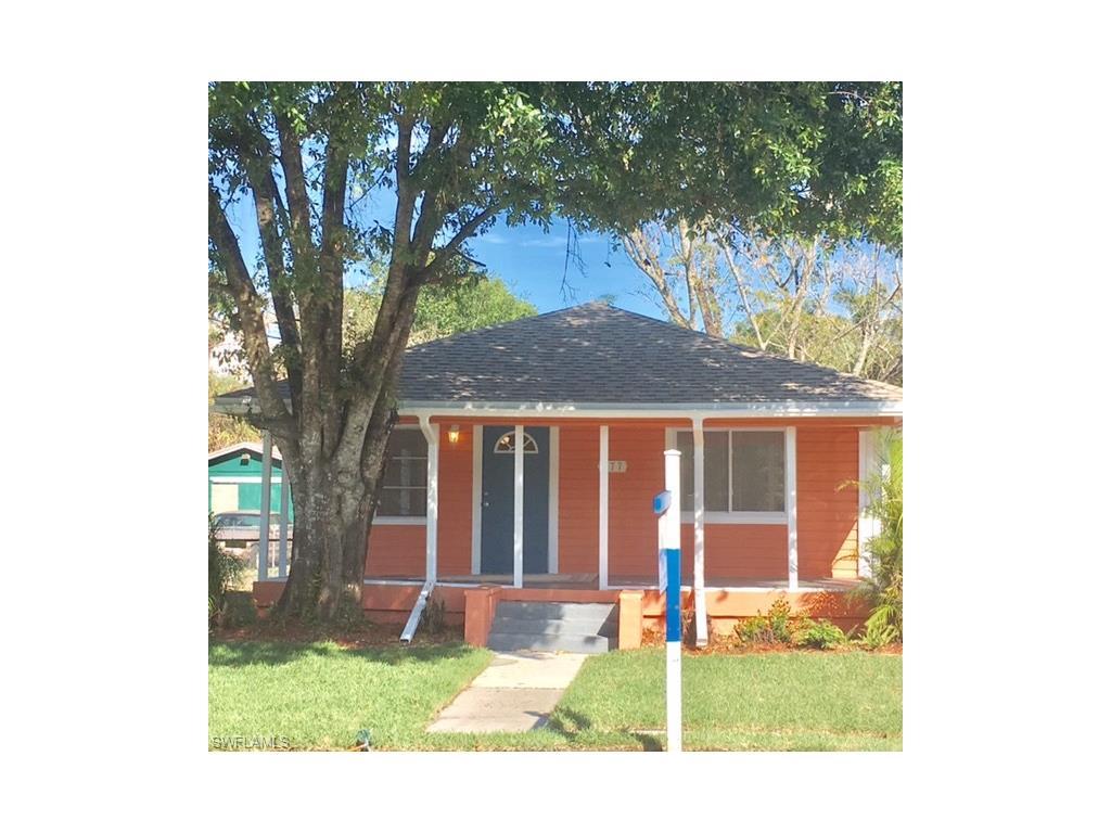 677 Pine ST, FORT MYERS, FL 33916