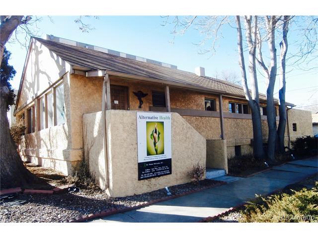 1169 Colorado Blvd, Denver, CO 80206