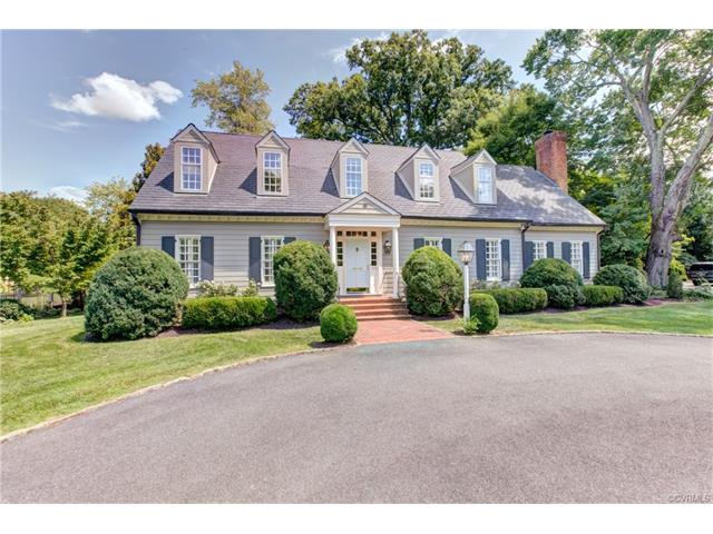 109 Windsor Way, Richmond, VA 23221
