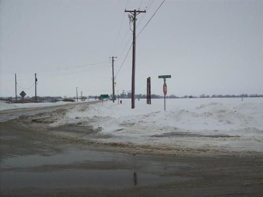 13296 IL Route 72, DAVIS JUNCTION, IL 61020