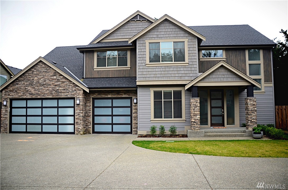 21832 SE 312th Place, Black Diamond, WA 98010