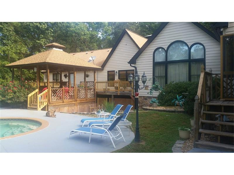 3355 Old Peachtree Road, Dacula, GA 30019