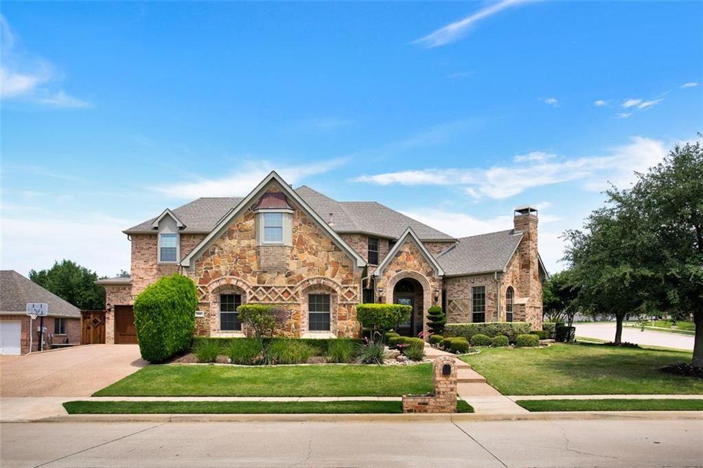 3900 Edna Valley Court, Flower Mound, TX 75022