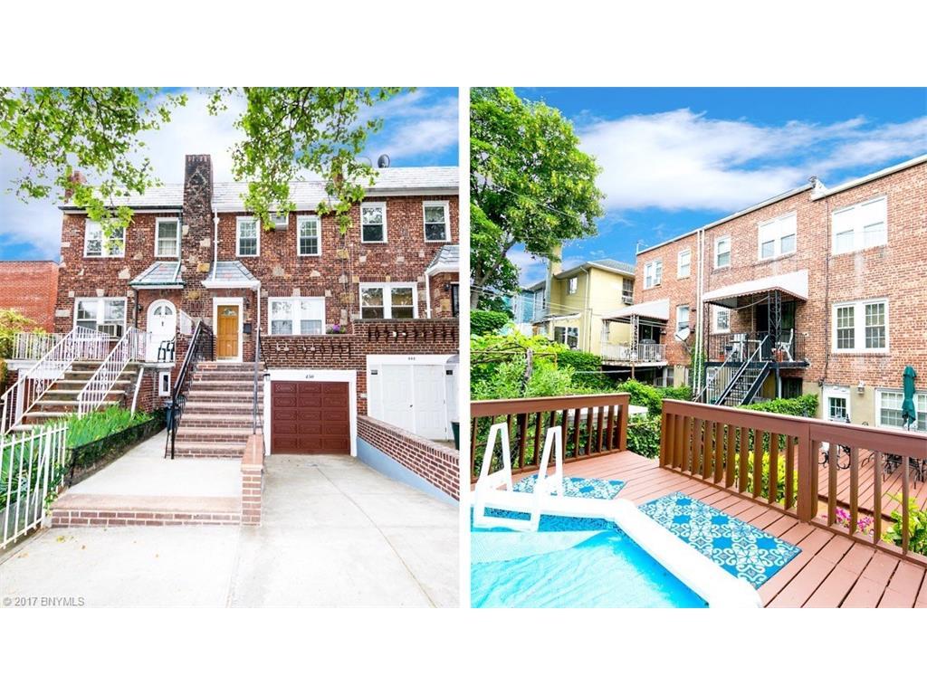 450 Marine Avenue, Brooklyn, NY 11209