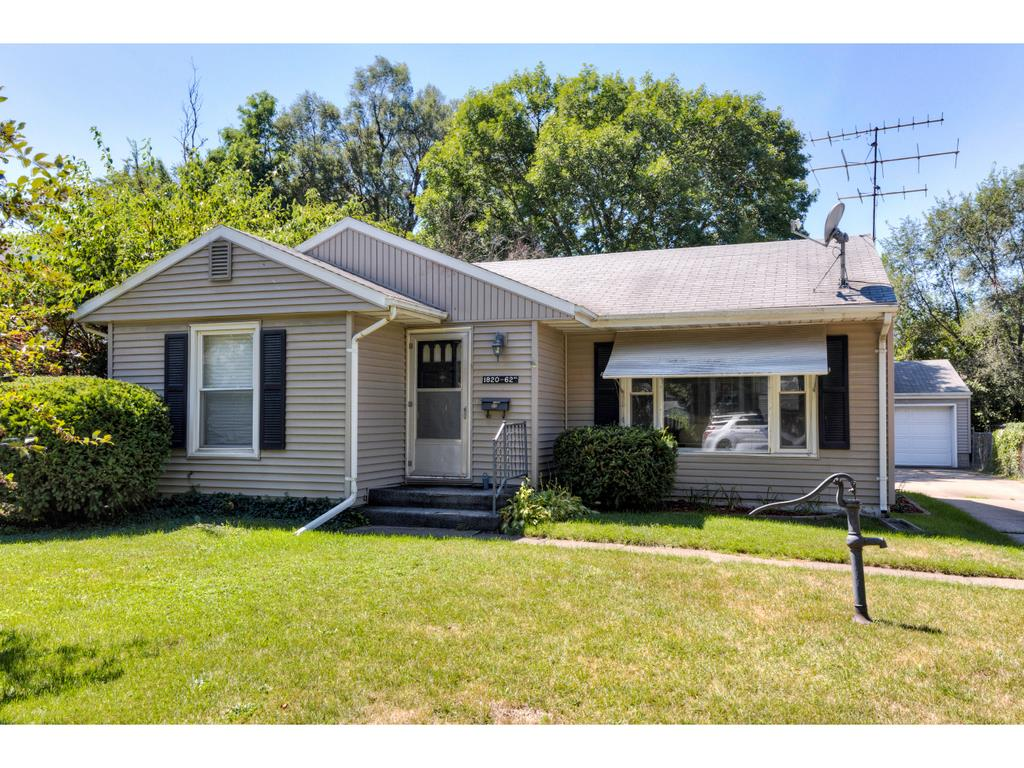 1820 62nd Street, Des Moines, IA 50322