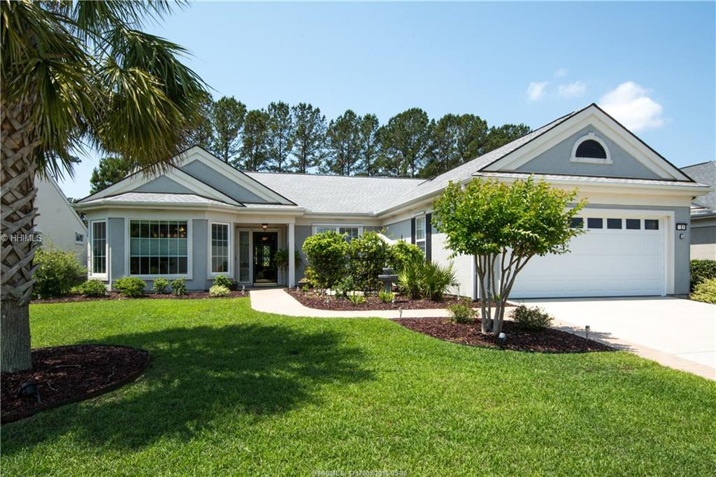 8 Southern Red ROAD, Bluffton, SC 29909