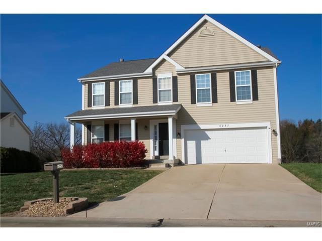 6257 Vista View, House Springs, MO 63051