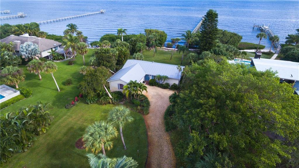 62 S Sewalls Point Road, Stuart, FL 34996
