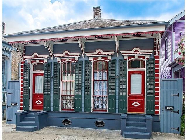 926-928 DUMAINE Street, New Orleans, LA 70116