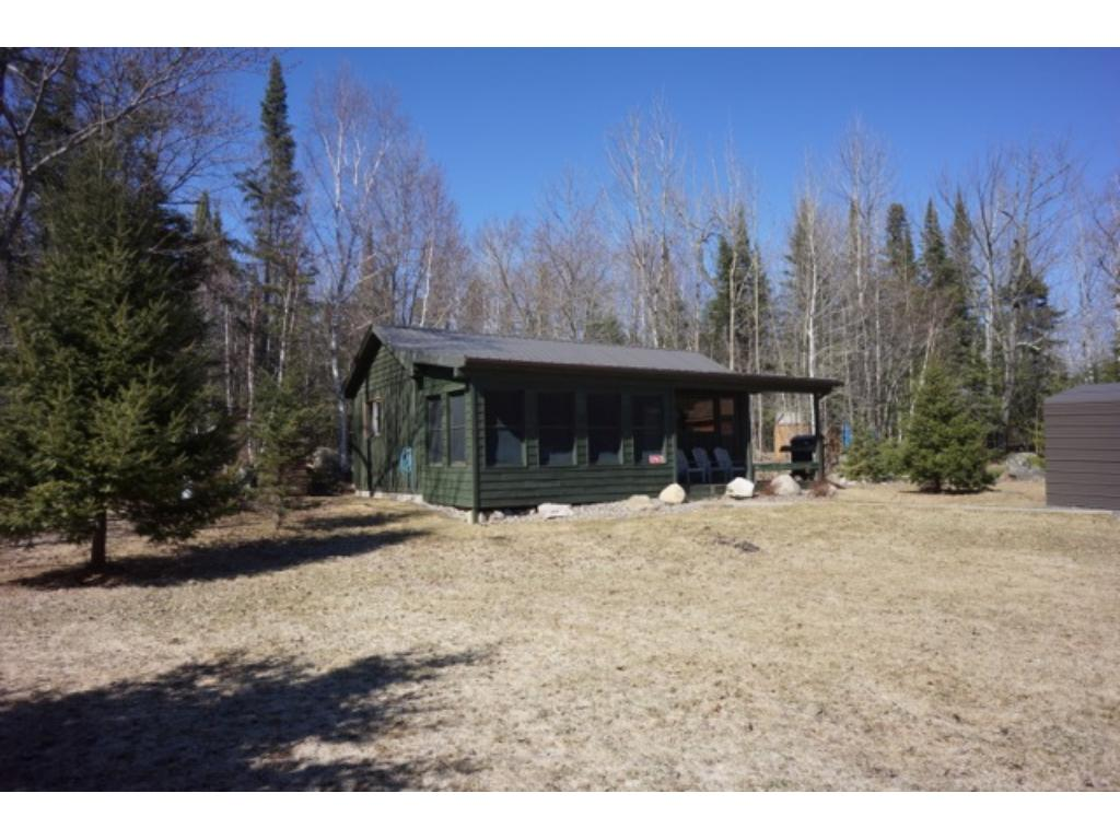 12967 White Eagle Lane, Kabetogama Twp, MN 56669