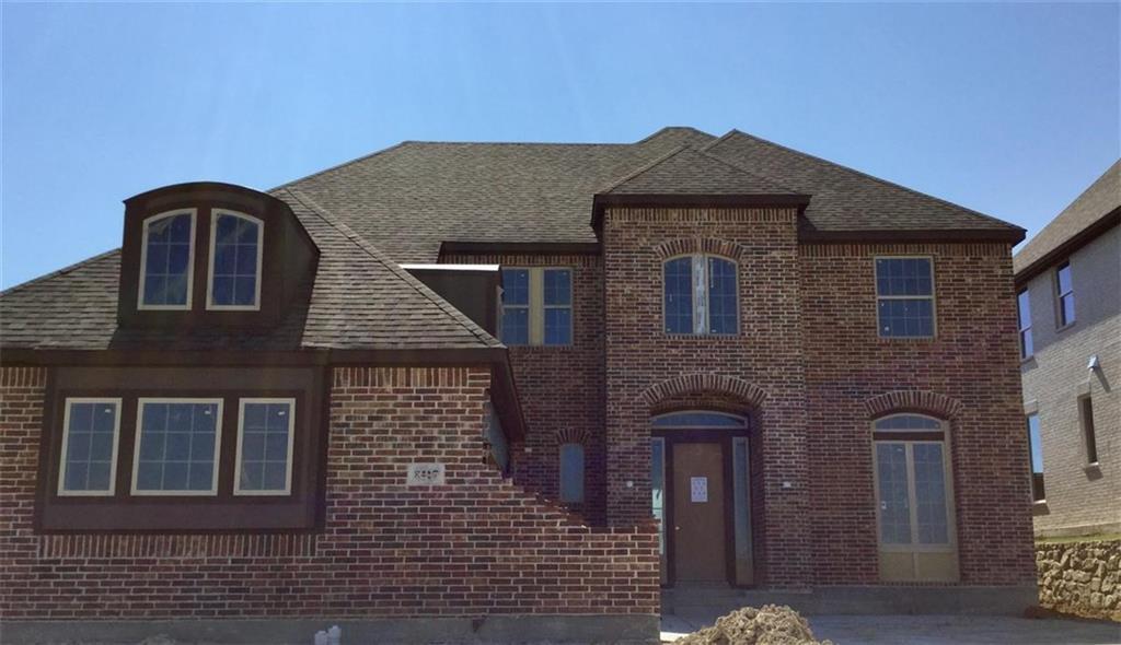 8417 Shoreacres Drive, McKinney, TX 75070