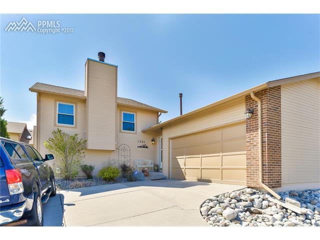 1521 Shane Circle, Colorado Springs, CO 80907