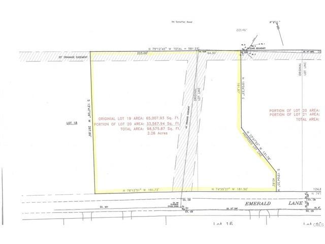 21/Lot19 Emerald Lane, Bethany, CT 06524