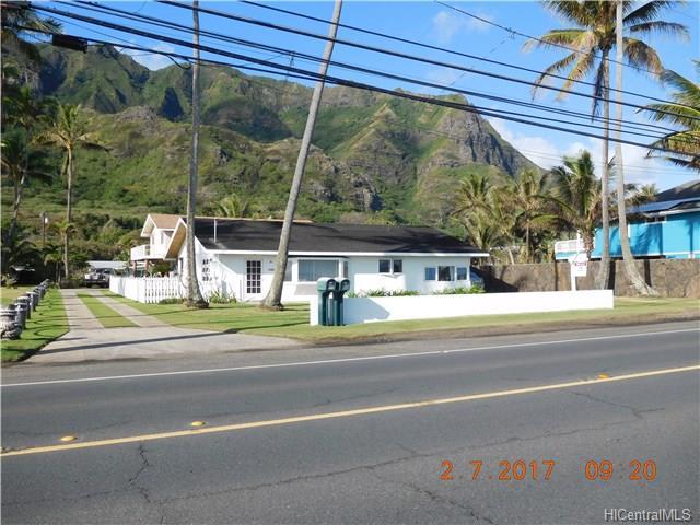 51-416 Kamehameha Highway, Kaaawa, HI 96730