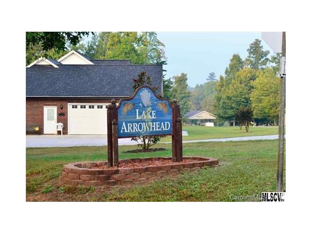 Lot 13 Lake Arrowhead Drive 13, Taylorsville, NC 28681